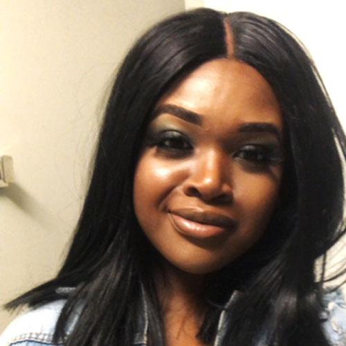 Nicole Onwucheckwa